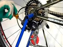 Jak przygotować nowy rower do jazdy #2
