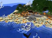 Jak zdobyć bombę nuklearną w Minecraft