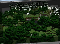 Jak eksportować modele z Minecraft do Blendera