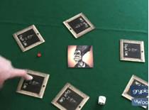Jak ściągać w grze imprezowej Copie Colle