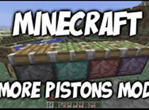 Jak otrzymać więcej typów pistonów w Minecraft