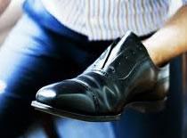 Jak polerować buty pasta do butów