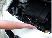 Jak zdać egzamin praktyczny - obsługa Toyoty Yaris pod maską