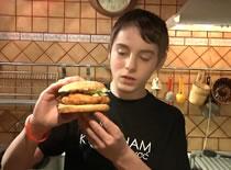 Jak zrobić McChicken z McDonalda