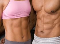 Jak zbudować umięśnioną sylwetkę #6 - dieta do budowy mięśni