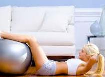 Jak zbudować sylwetkę #15 - Ćwiczenie na płaski brzuch