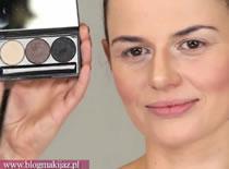 Jak wykonać wieczorowy make up dla jasnej cery