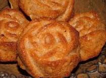 Jak zrobić muffinki jabłkowo cynamonowe