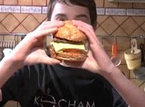 Jak zrobić New York Beef Classic z McDonald