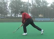 Jak nauczyć się hokeja na trawie #1 - uchwyt i prowadzenie