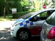 Jak zdać egzamin praktyczny - parkowanie równoległe #2
