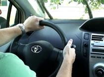 Jak zdać egzamin praktyczny - obsługa pojazdu