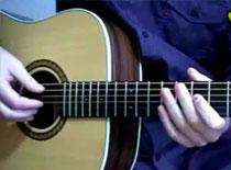 Jak zagrać na gitarze Lady Pank - Zawsze tam gdzie ty