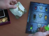 """Jak pokonać potwory i zdobyć skarby w grze """"Tschak!"""""""