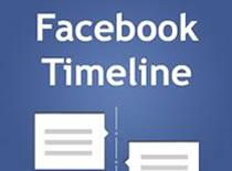Jak usunąć Oś Czasu z Facebook