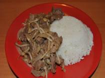 Jak zrobić wołowinę w stylu kantońskim