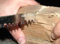 Jak zrobić ręczną piłę łańcuchową