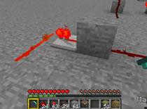 Jak korzystać z Redstone w Minecraft #1
