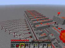 Jak korzystać z Redstone w Minecraft #3