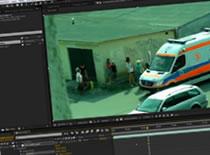 Jak zrobić efekt trzęsienia obrazu w AAE w inny sposób