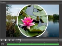 Jak wykonać dzielenie i obracanie zdjęcia w ProShow Producer