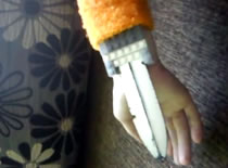 Jak zrobić ukryte ostrze Assassina z LEGO #1