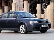Jak naprawić niesprawne uchwyty na kubki w Audi A6 C5