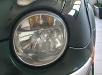Jak dbać o auto - regeneracja lamp samochodowych