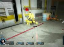 Jak grać w trybie FPS w Alien Swarm