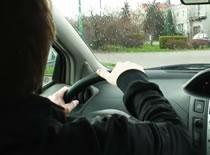 Jak zdać egzamin praktyczny - parkowanie prostopadłe #5
