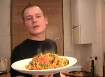 Jak zrobić marchewkowe risotto z kurczakiem