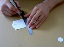 Jak zrobić zawieszkę na butelkę