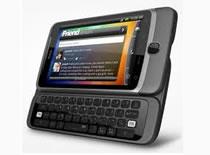 Recenzja Telefonu HTC Desire Z