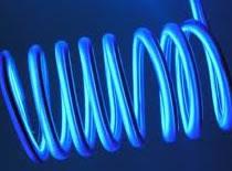 Jak zrobić neon na wężyku