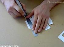 Jak zrobić małe pudełko z papieru z zamknięciem