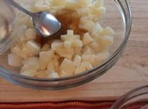 Jak zrobić kurczaka z ananasem