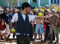 Jak żonglować - Szkoła Kuglarstwa II