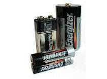 Jak uzyskać tlen ze zużytej baterii