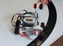 Jak zbudować robota - przekładnie