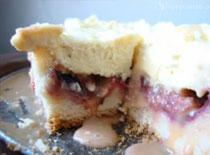 Jak zrobić tort ze śliwkami