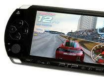 Jak wgrywać gry na przerobione PSP