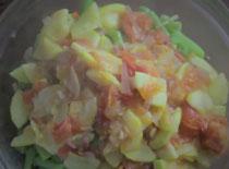 Jak zrobić soczewicę z warzywami