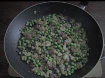 Jak zrobić warzywa z cynamonem