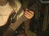 Jak grać na gitarze elektrycznej #4