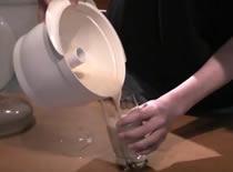 Jak zrobić Cafe Frappe z McCafe