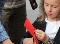 Jak zrobić magiczną wycinankę z papieru