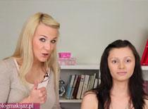 Jak zrobić turkusowy makijaż