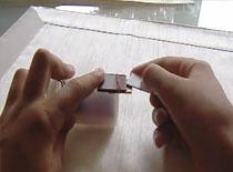 Jak zrobić prosty alarm na baterii