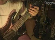 Jak grać na gitarze elektrycznej #7