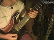 Jak grać na gitarze elektrycznej #10
